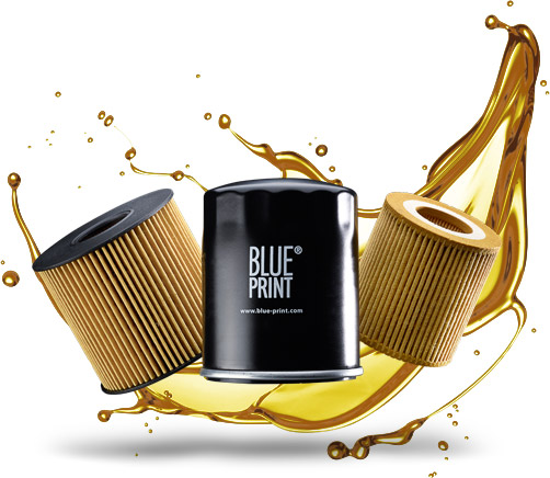 Filtration blue print blue print provides the automotive aftermarket with an exceptional offer of oil air fuel and cabin filters malvernweather Images
