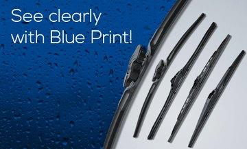 Home: Blue Print