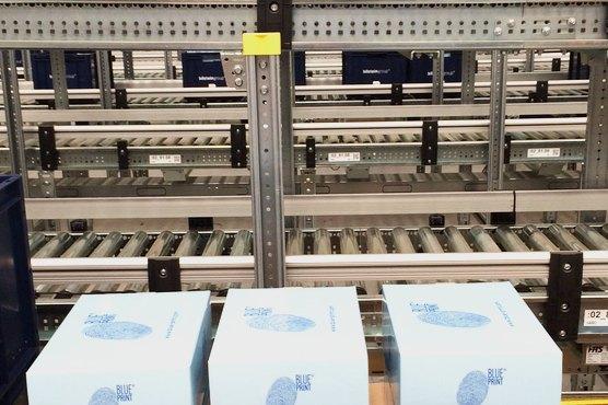 News: Blue Print