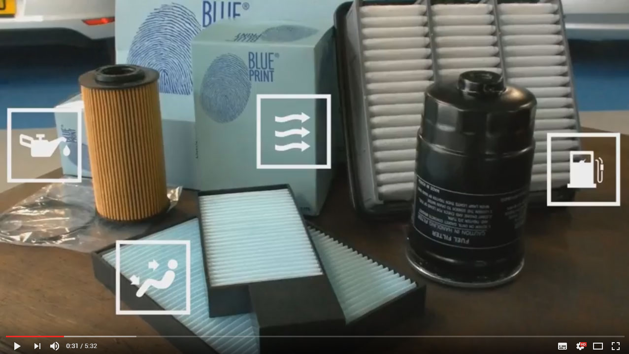 New filtration technical video now available on Blue Print YouTube ...